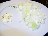 Garlic and onions - for health and for taste!