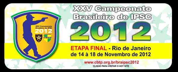 Campeonato Brasileiro de IPSC