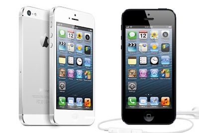 Kelebihan Iphone 5 Sebagai Smartphone Terbaik
