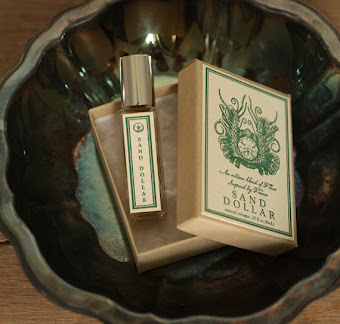 Etsy Natural Perfumers