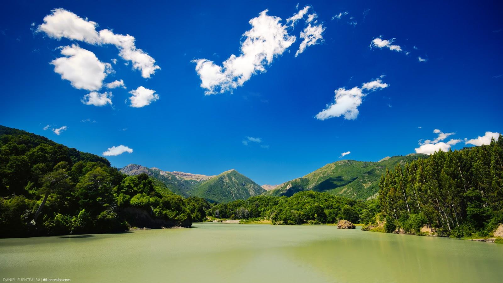 paisajes bonitos