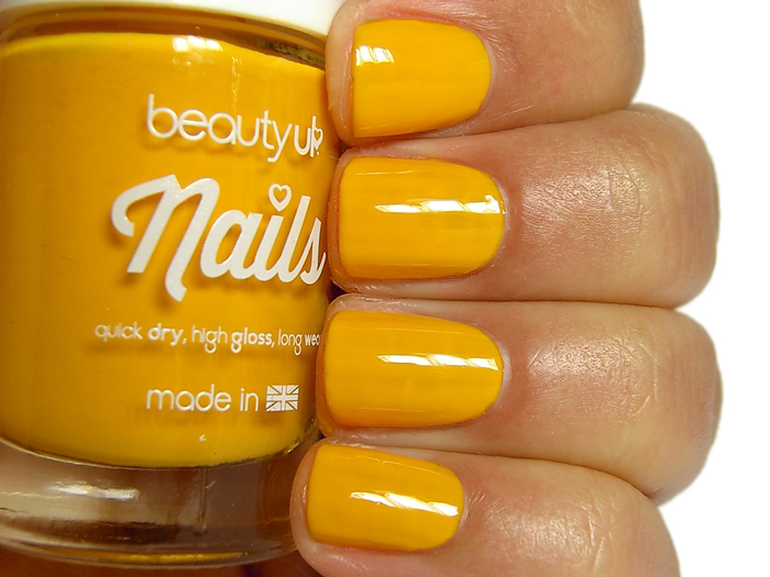 Beauty UK Nails - Daffodil Delight