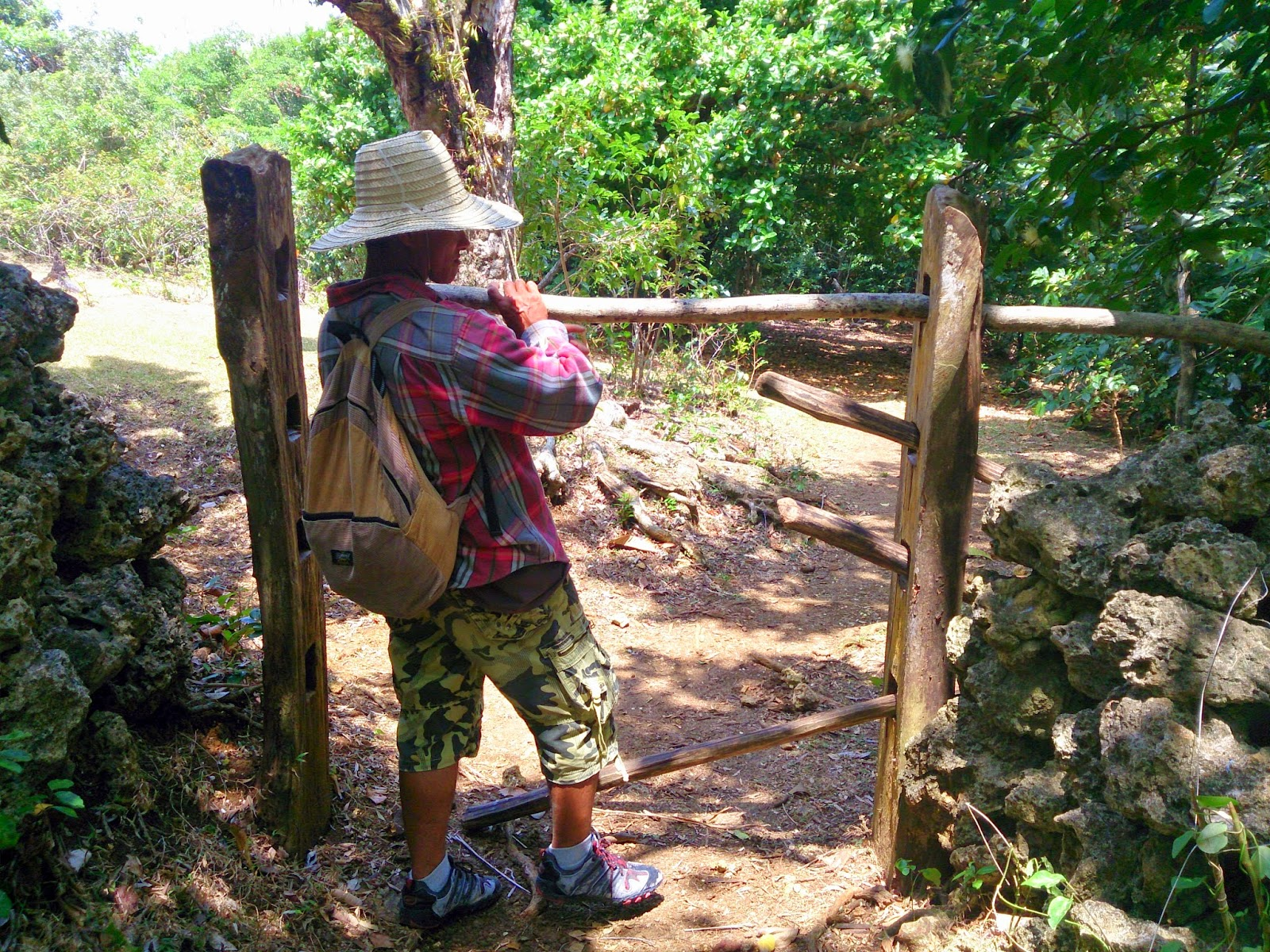 Torongan Cave, Itbayat, Batanes