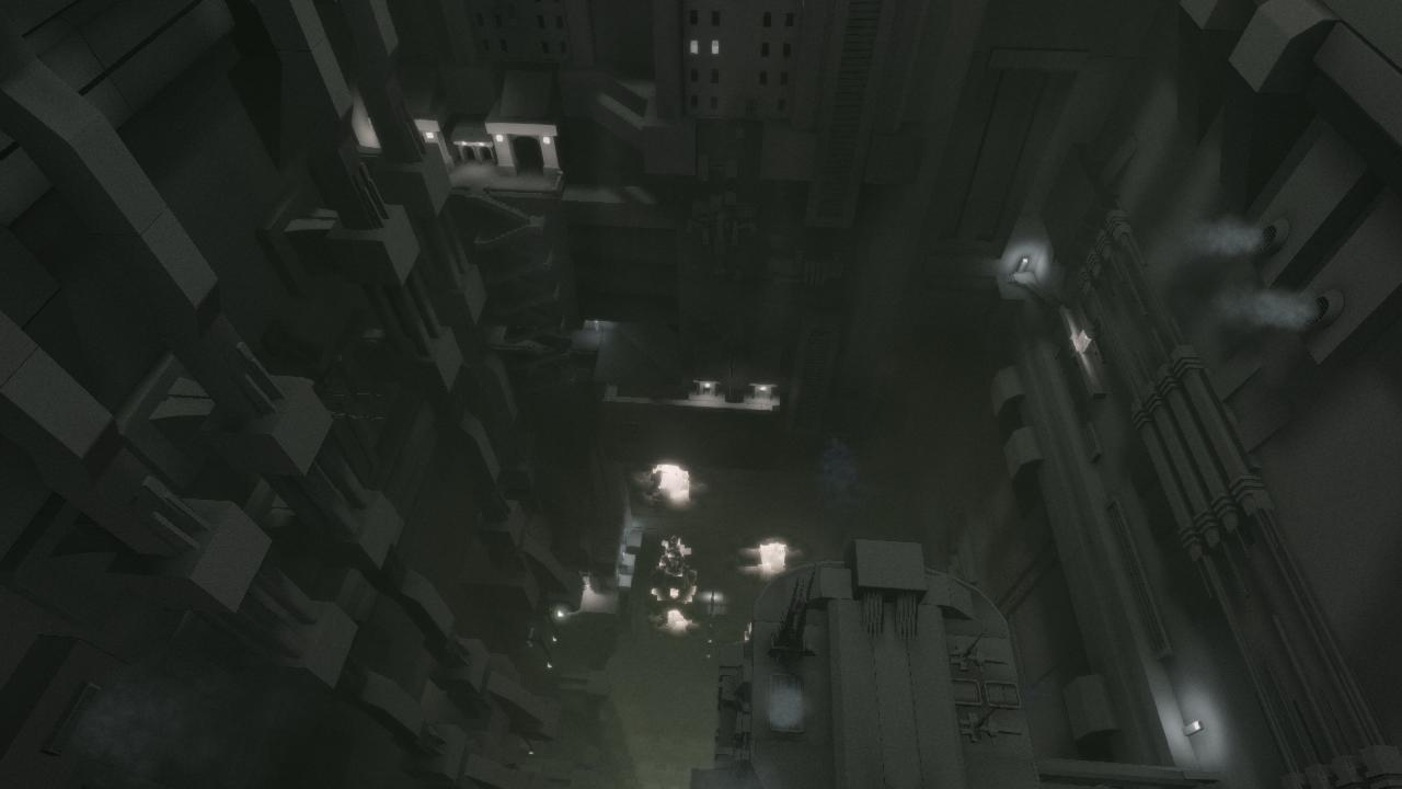 Alienstruktur