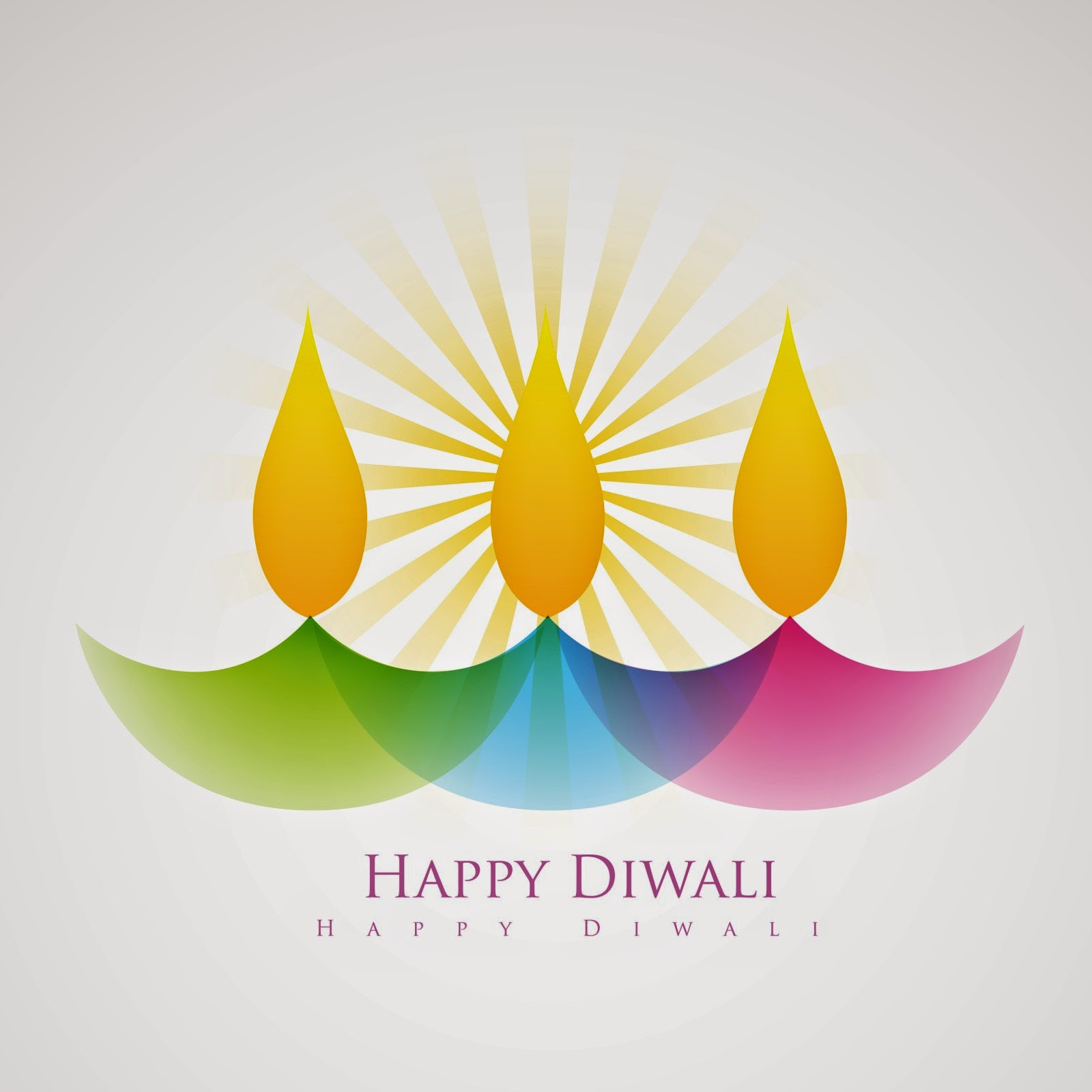 Happy Diwali with indian Natural Light (Wallpaper groups)