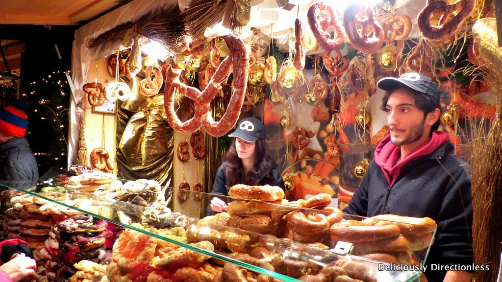 5 Best Christmas Markets in Vienna, Austria - Deliciously ...