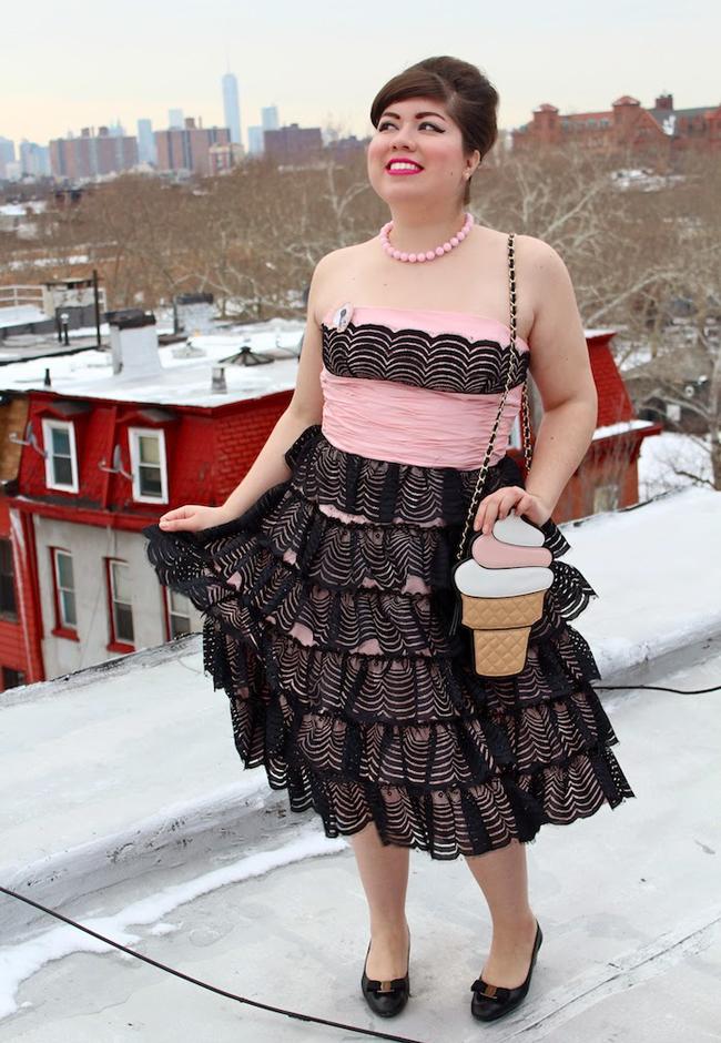 fashion favourites, twee valley high, street style