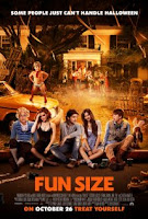 Diversion XL (Fun Size) (2012) online y gratis
