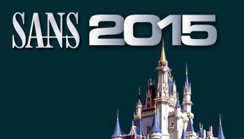 مؤتمر SANS 2015