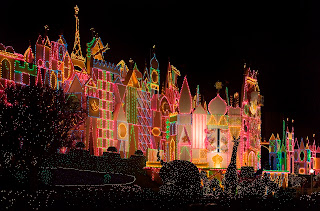 Disneyland photos