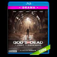 Dios no está muerto 3 (2018) BRRip 720p Audio Dual Latino-Ingles