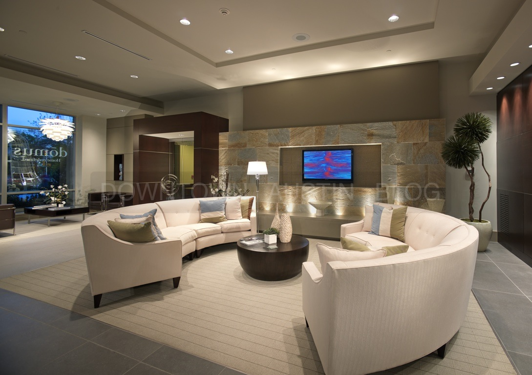 Lobby Interior Design Ideas