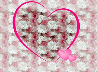 خلفيات قلوب 2016 قلوب 2016 Rose+Heart.jpg