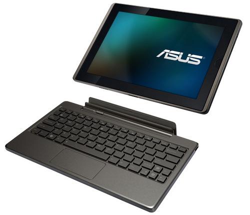 планшет Asus Еее Pad Transformer