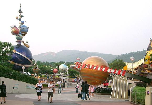 Khám phá du lịch Hongkong - Disneyland dịp lễ 30/4