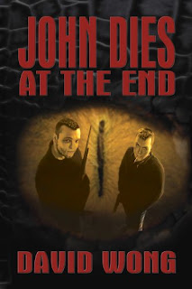 John Dies at the End David Wong