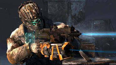 #5 Dead Space Wallpaper