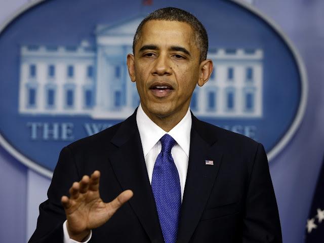 Barack Obama diz que EUA não precisam de autorização da ONU para atacar a Síria