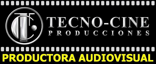 Tecno-Cine Producciones | Productora Audiovisual de Cine, Vídeo y Televisión