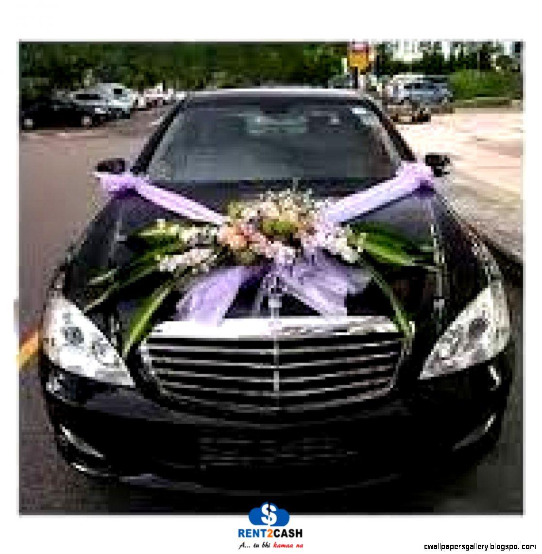 Wedding Luxury Car Rental
