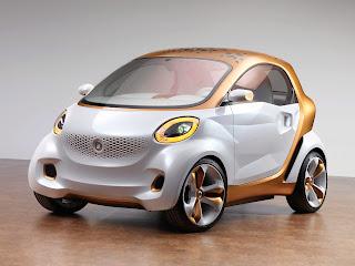 Smart Vision Concept 2011