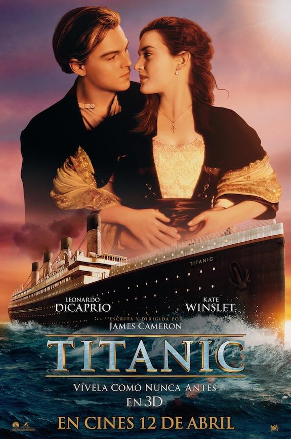peliculas inolvidables corta rese 209 a quot titanic quot
