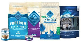 blue buffalo dog food and treat sale free shipping