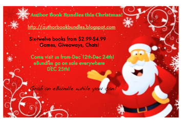 Book Bundle Gifts!