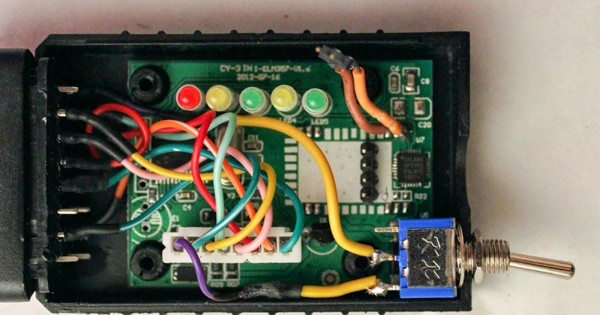 obd ii arduino car information display koncha tech. Black Bedroom Furniture Sets. Home Design Ideas