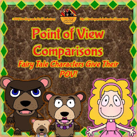 Point of View Comparisons