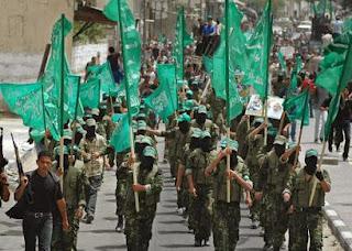 Parade Hamas (foto aim.org)