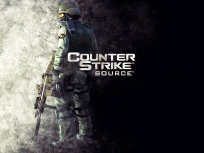 Counter Strike Source 2013 Full Online GAME [English] [PCDVD]