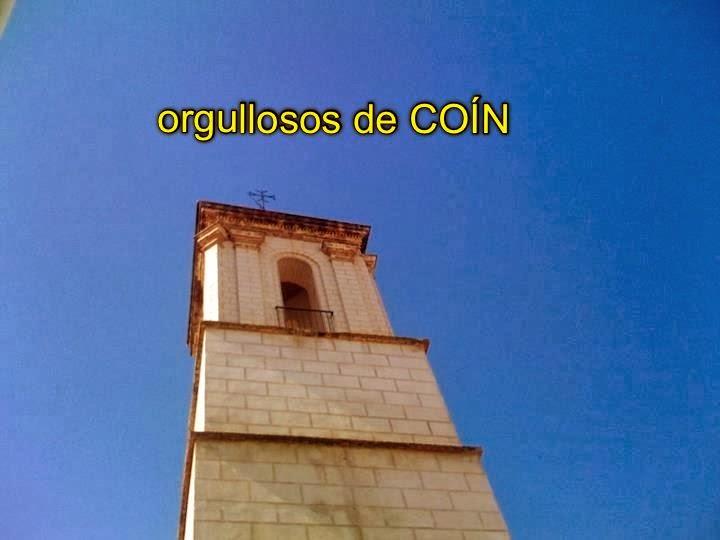 ORGULLOSOS DE COÍN. facebook