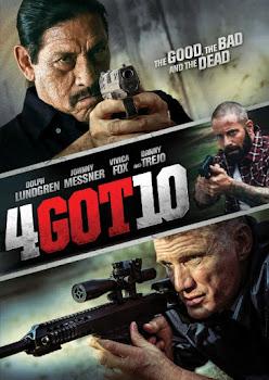 Ver Película 4Got10 Online Gratis (2015)