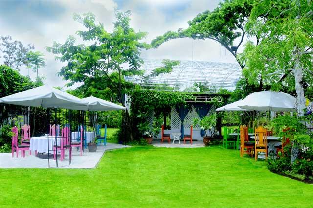 journey with style: Christian Wedding: Sweet Harmony Garden