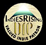 Indies Rising Patron