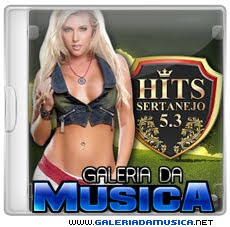 Hits Sertanejo 5 Hits Sertanejo 5.3 | músicas
