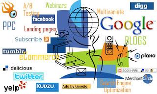 Học marketing, hoc marketing online, hoc internet marketing
