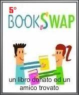 5° Book Swap
