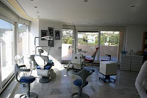 Vistas desde la Consulta Arco Ideal Ortodoncia