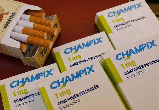 [Belgique] Cigarette électronique: des experts en plein conflit d'intérêts? Champix