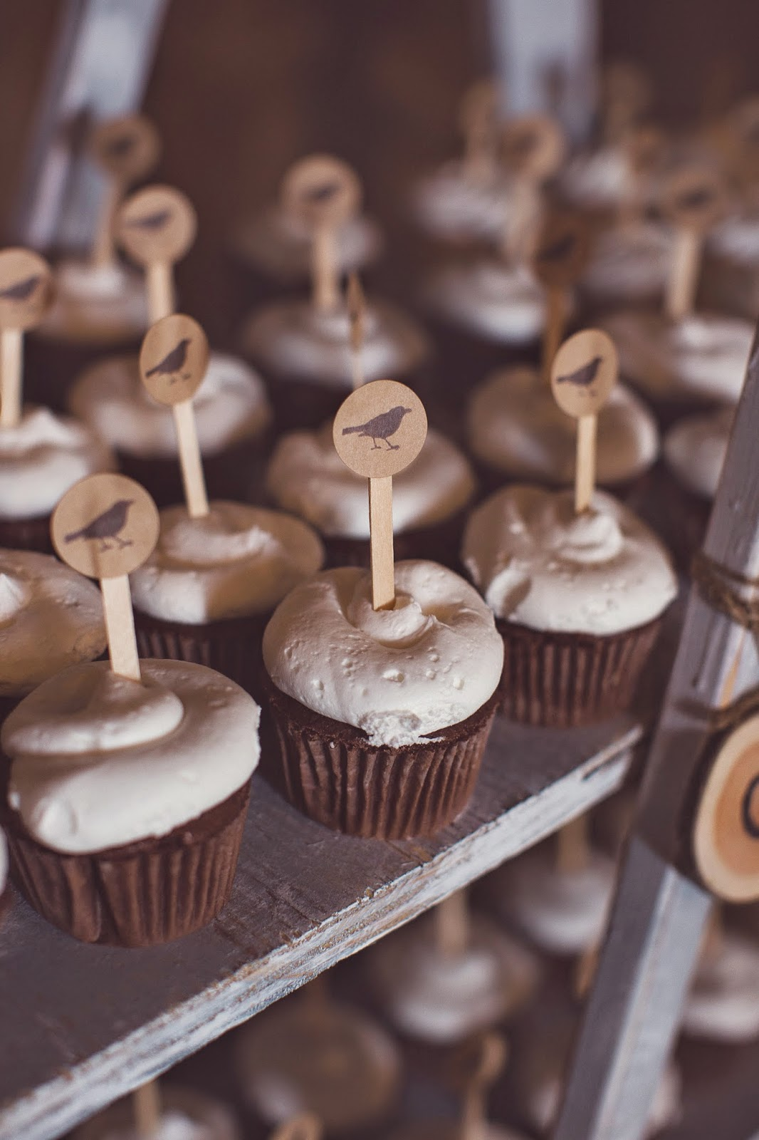 cupcake topper decoration