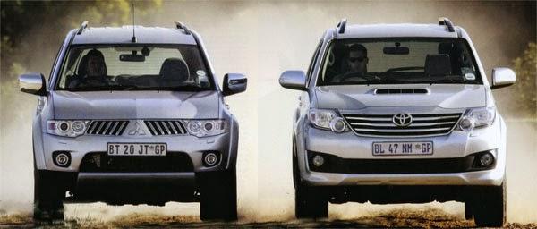 Harga Mobil Toyota, Honda, Suzuki, Nissan, Mitsubishi 2016
