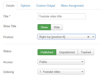 Top 10 Simple & Easy  Methods To Embed You Tube Videos in Blogger,Website,Joomla furthermore  Wordpress