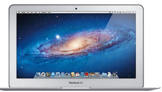 T3 Design Award Apple MacBook Air 11-inch
