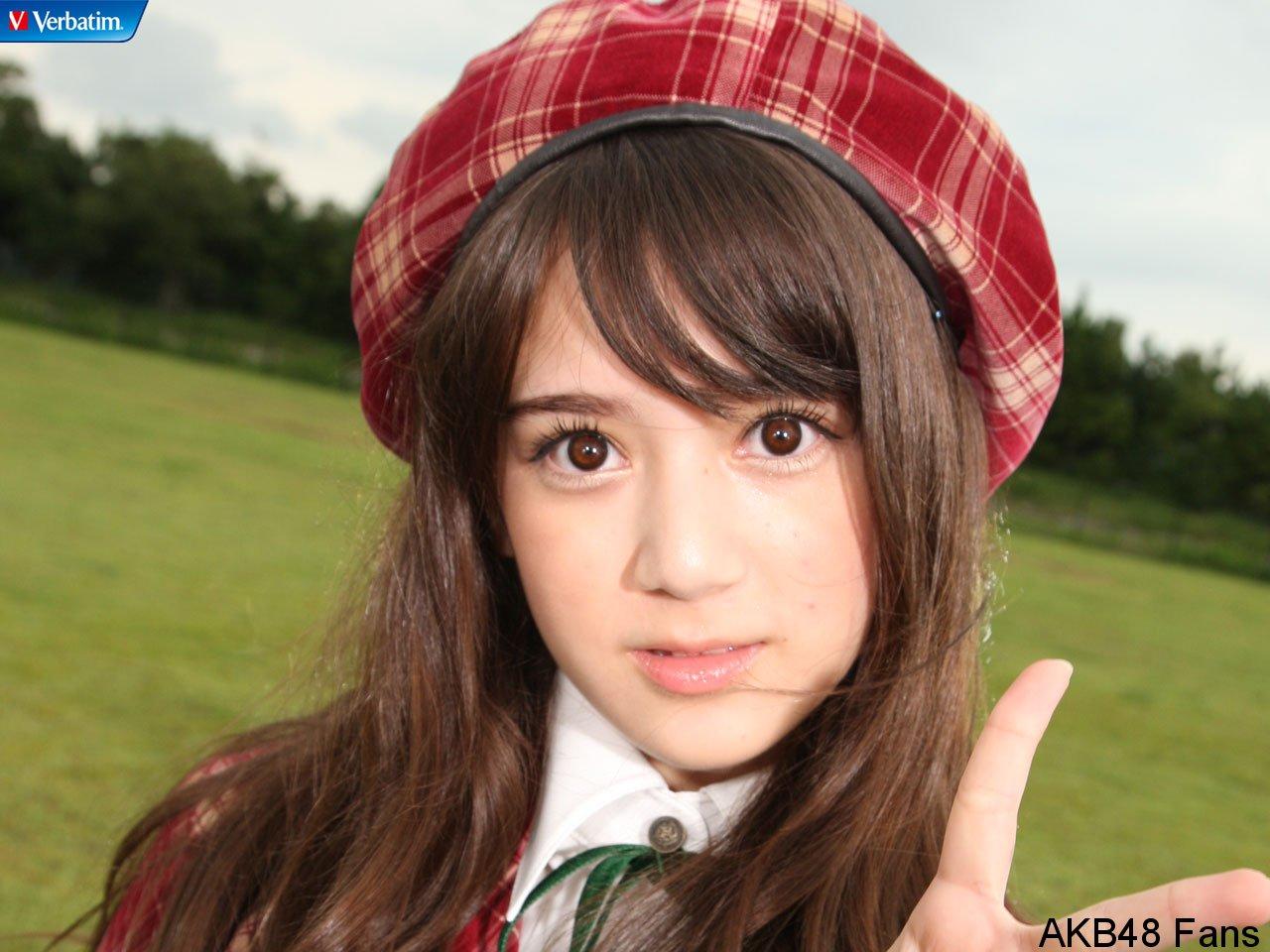 Maachan Mantan Personil AKB48 - Japanese Pop ~ Cileran ...