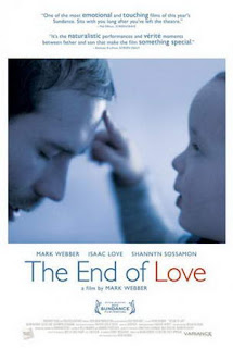 The End of Love (2012) 720p WEB-DL 600MB MKV