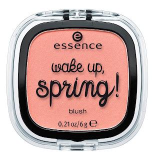 essence wake up, spring edizione limitata