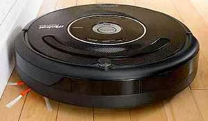 iRobot Roomba robot Pembersih Segala Medan Kotoran