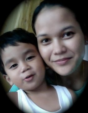wit my 2nd son aliff
